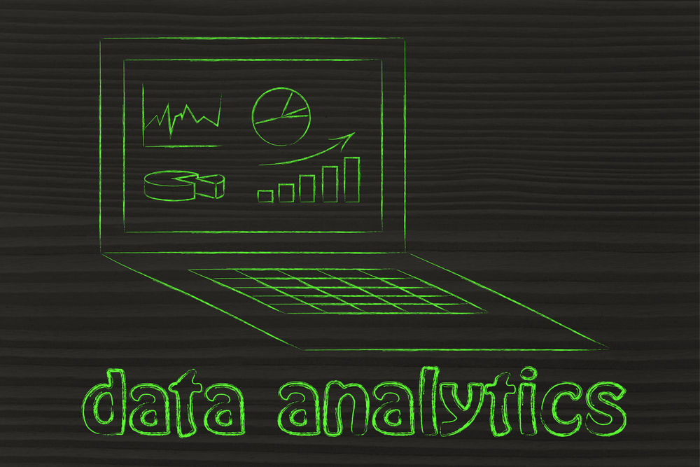 Data Analytics Degree Programs