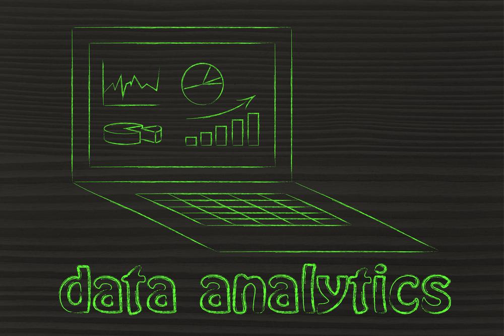 Data Analytics Degree Programs