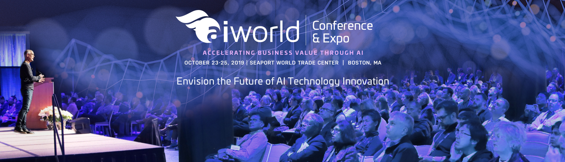 AI World Conference and Expo