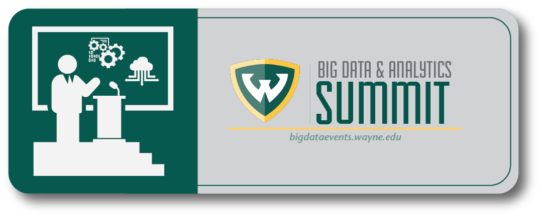 Big Data and Analytics Summit