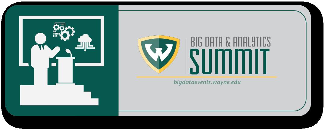 Big Data and Analytics Summit