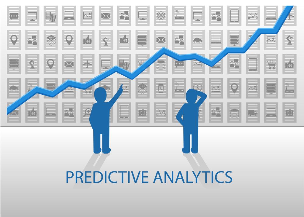 Predicting Behavior with Data